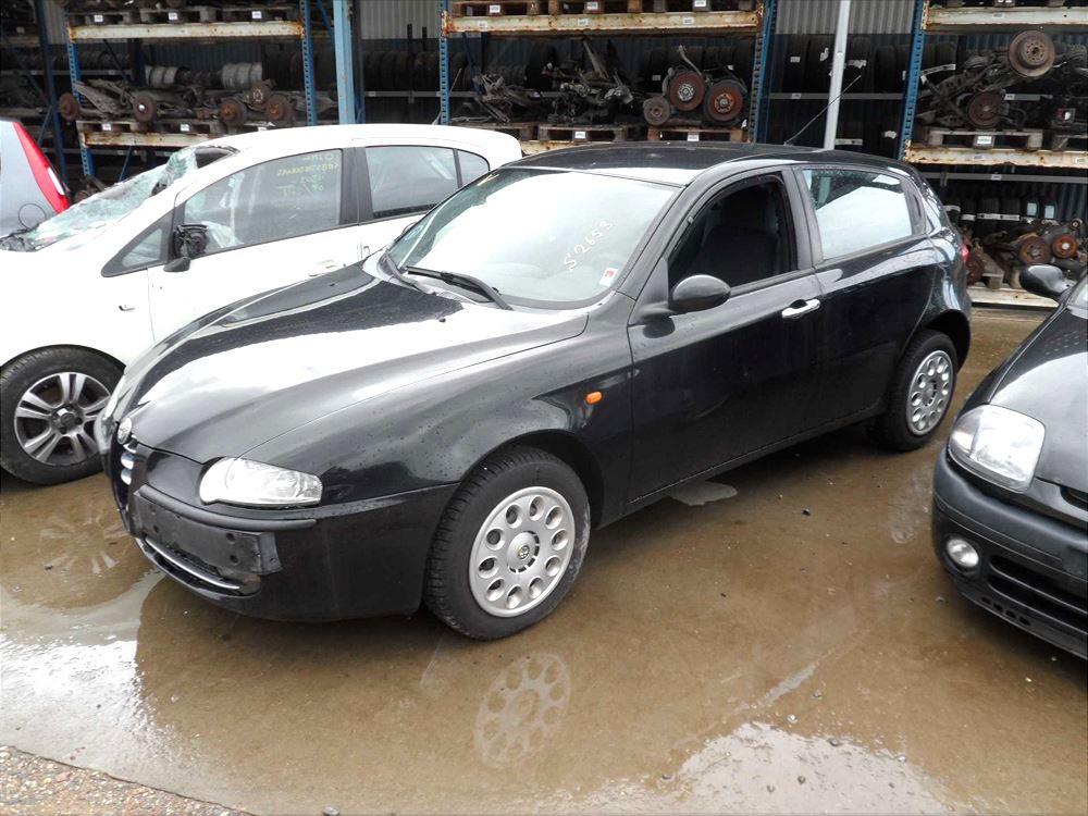Alfa Romeo 147 00> 1.6EDC4