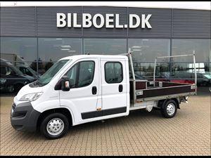 FiatDucato2,3 MJT 130 Db.Cab Chassis L3, 49.000 km