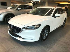 Mazda62,0 Sky-G 165 Premium stc., 1.000 km