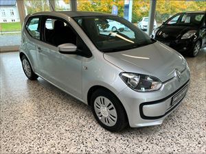 VW Up! 75 Move Up! BMT