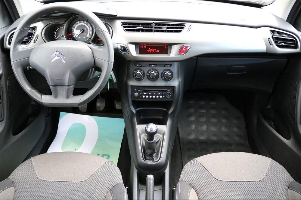 Billede 5: CitroënC31,0 VTi 68 Seduction