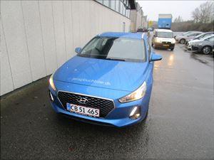 Hyundaii301,6 CRDi 110 Select stc., 10.000 km