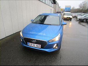 Billede 1: Hyundaii301,6 CRDi 110 Select stc.