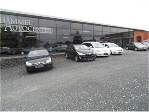 Hammel Autocenter ApS