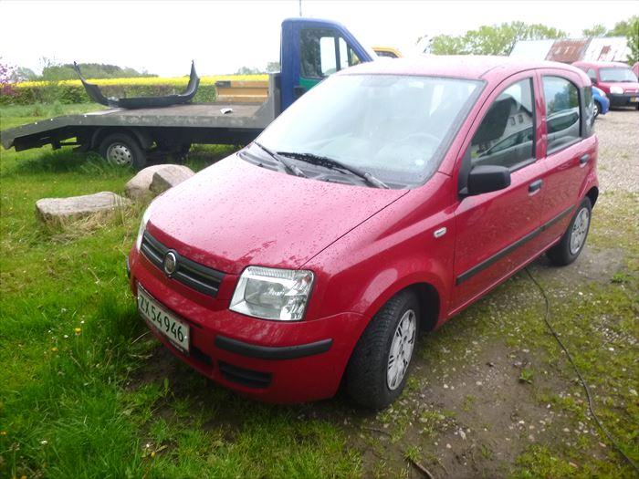 Billede 1: FiatPanda