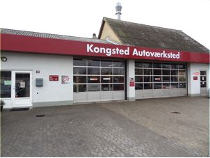 Kongsted Autoværksted ApS