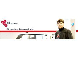 Ormeslev Autoværksted