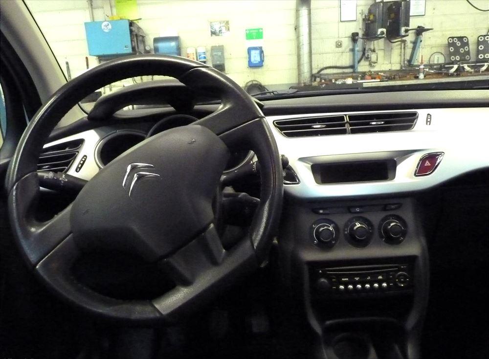Billede 5: CitroënC31,6 HDi FAP Dynamique 90HK 5d