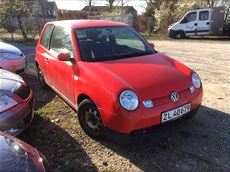 VW Lupo 6E/6X 98> 1.6TDI