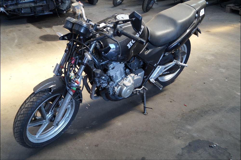 HONDA CB500 CB500