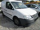 VW Caddy 2,0 SDI momsfri, 193.000 km, 39.800 kr