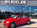 VW Beetle 1,4 TSi 150 Life Cabriolet DSG, 35.000 km, 329.900 kr