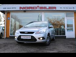 Ford Focus 1,6 TDCi 109 Trend Collection stc., 106.000 km, 64.900 kr