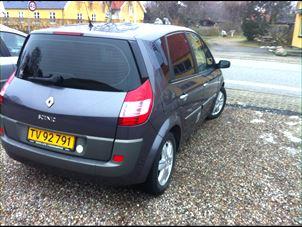 Billede 1: RenaultScénic