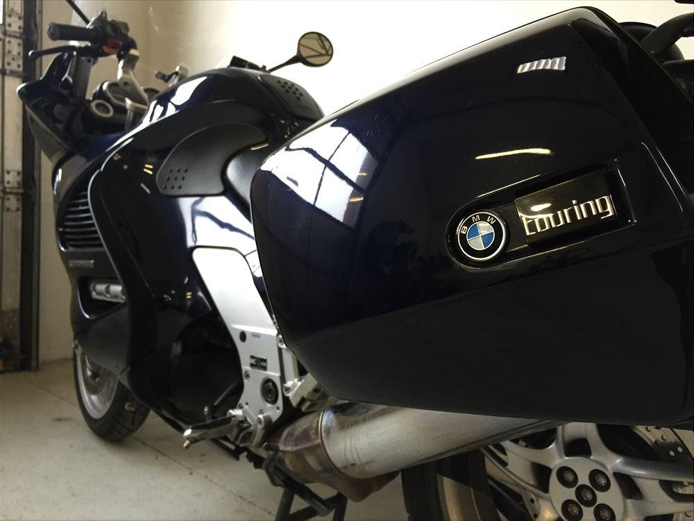 BMW K1200 GT