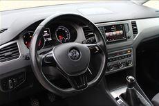 VW Golf Sportsvan TDi 110 Comfortline BMT