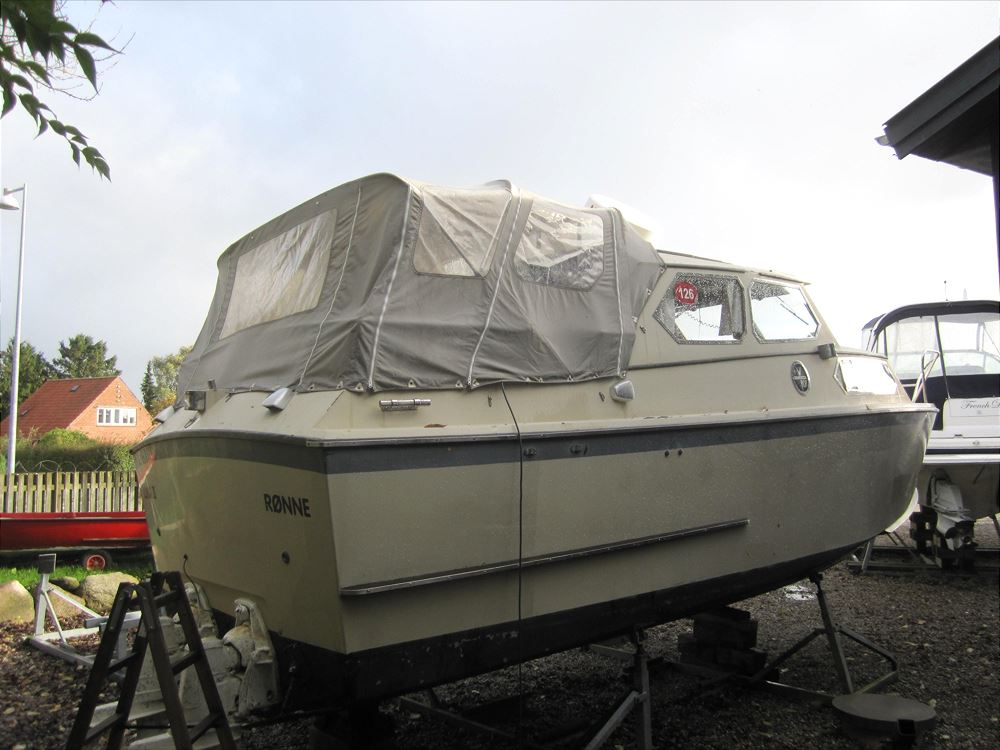 Grandezza 28 Motorbåd