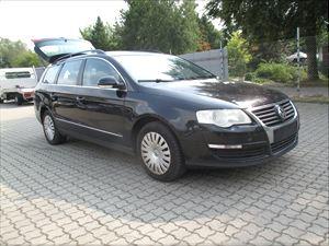 VWPassat1,9 TDi 105 Comfortline Variant, 550.000 km