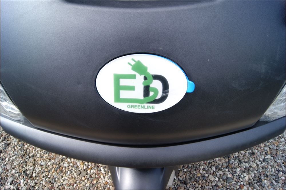 ED-Greenline Z1