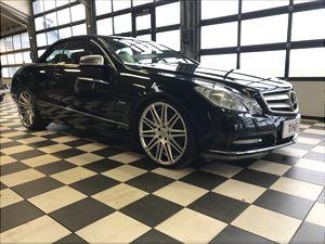 Mercedes-BenzE500CABRIOLET, 65.000 km