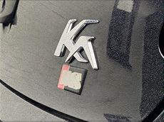 Ford Ka Model M/S line