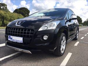 Peugeot30081,6 HDi 114 Style, 91.000 km