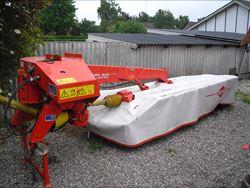 Kuhn Skivehøster GMD 802, 32.500 kr