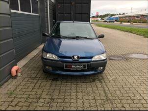 Billede 1: Peugeot3061,6 GLX