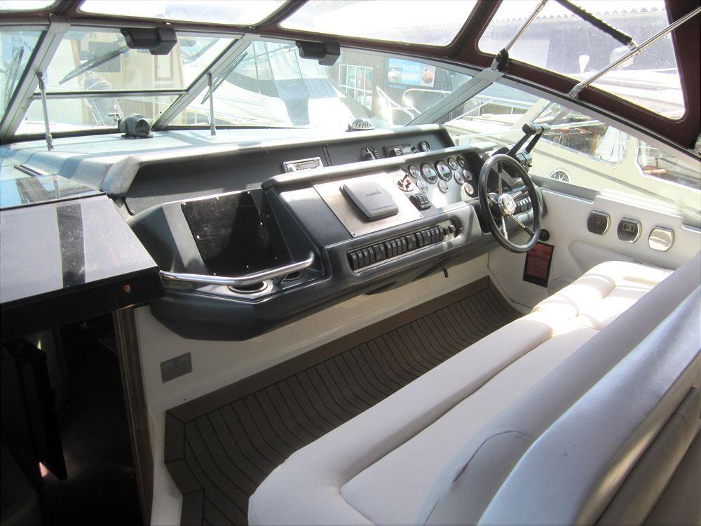 Sea Ray 330 Motorbåd
