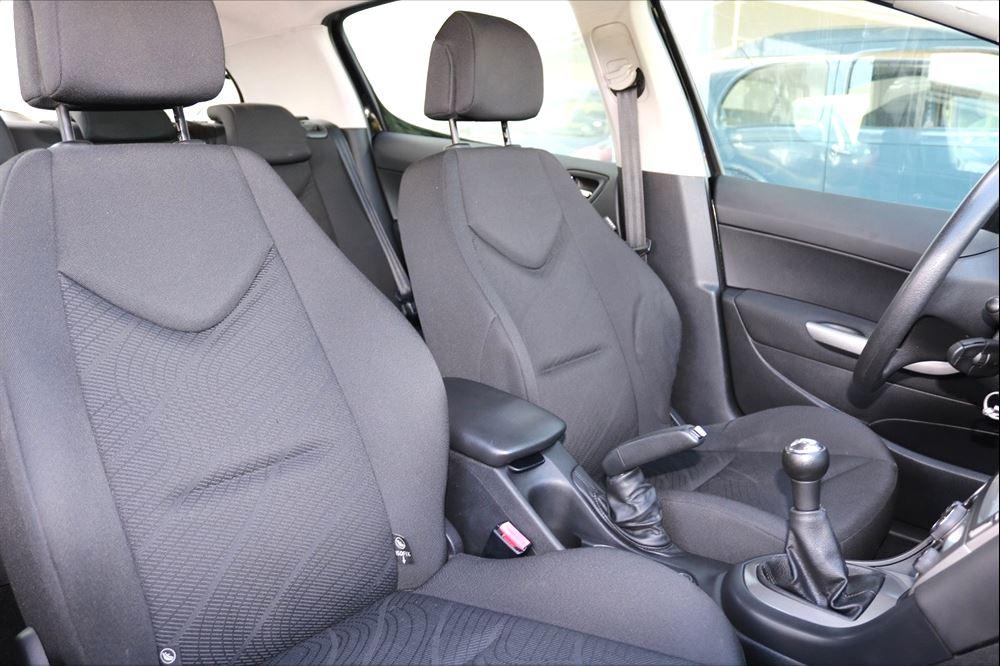 Billede 8: Peugeot3081,6 HDi 90 Comfort S