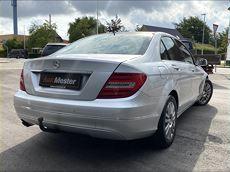 Mercedes-Benz C200 Elegance
