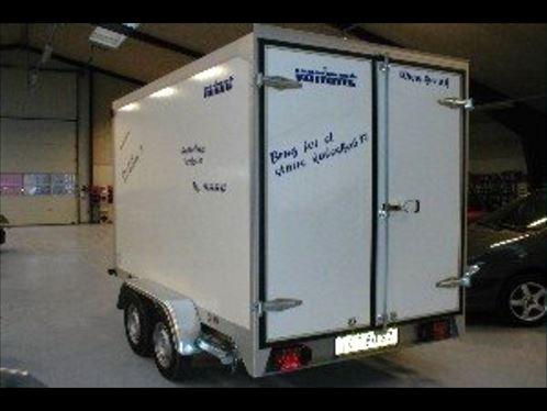 Billede 2: Køle trailer - 500 kr. pr. dag