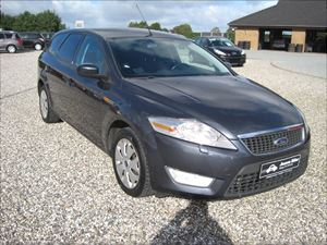 Ford Mondeo 2,0 Trend stc., 209.000 km