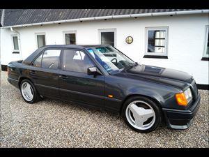Mercedes-BenzE300BRABUS 3,6, 194 km