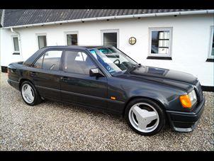 Billede 1: Mercedes-BenzE300BRABUS 3,6