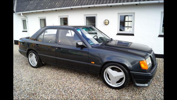 Mercedes-Benz E300 BRABUS 3,6