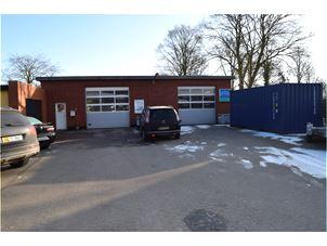Holbæk Autoværksted