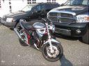 Suzuki GSF 650 Bandit, 15.000 km, 39.000 kr