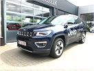 Jeep Compass 1,6 M-Jet 120 Limited, 2.000 km, 409.900 kr