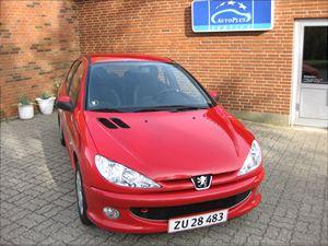 Peugeot2061,4 HDI,
