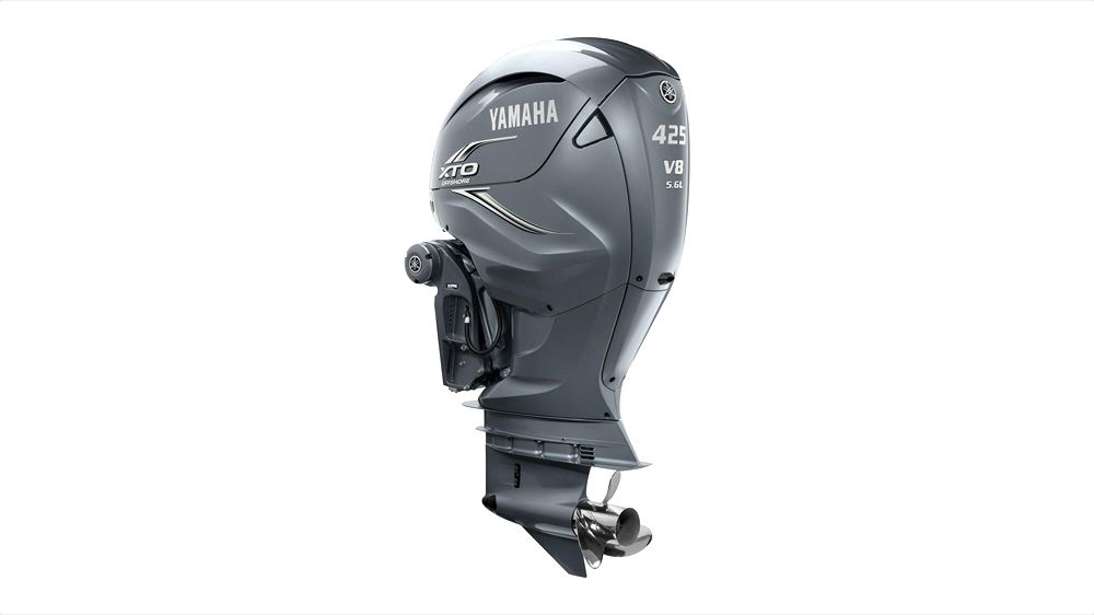 Yamaha FX425 XTO