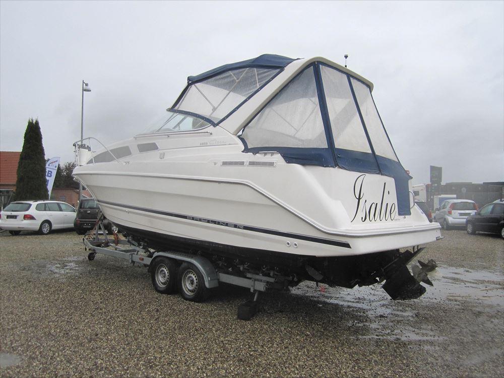 Bayliner 2855 Motorbåd