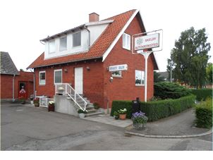 Skelby Autoværksted