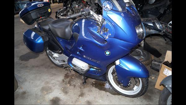 BMW R1100RT