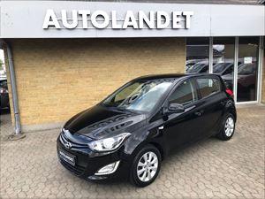 Hyundaii201,25 Classic XTR+, 125.000 km