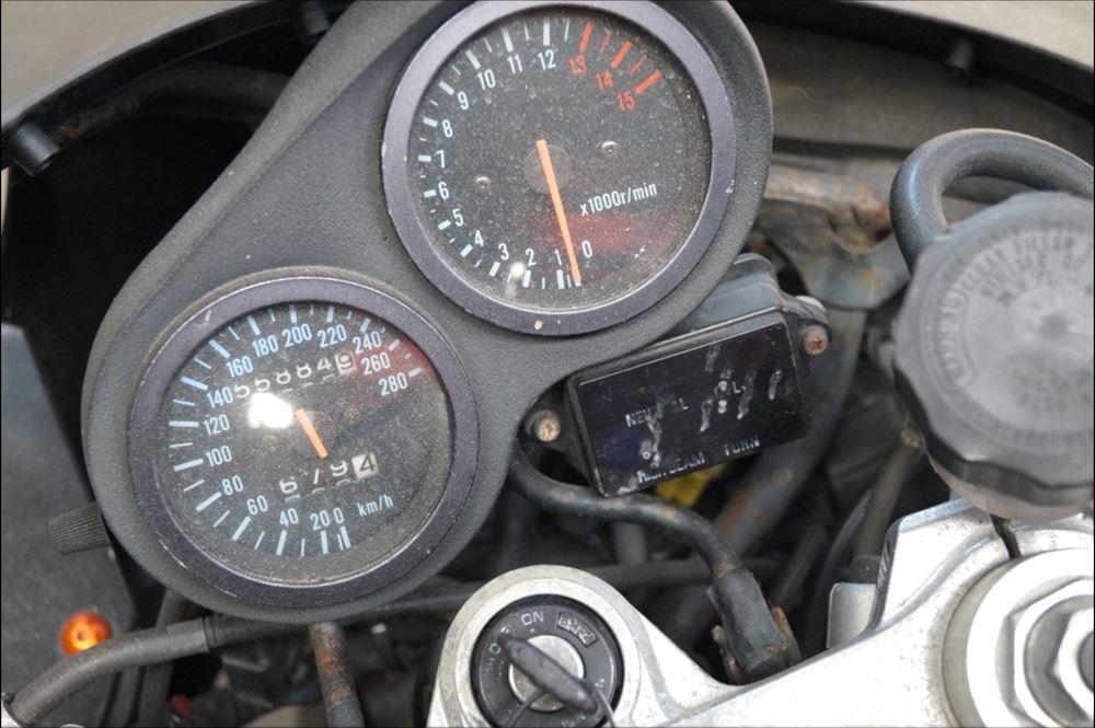 Suzuki GSX GSX-R750
