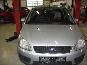 Ford C-MAX , 340.000 km