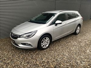 Opel Astra Stc 1,0 Sports Tourer, 73.000 km
