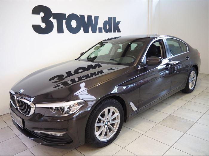 Billede 1: BMW520daut.