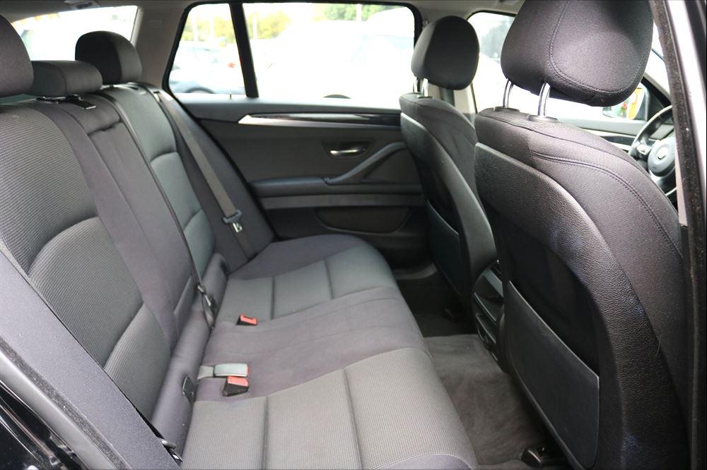 Billede 10: BMW520d2,0 Touring aut.